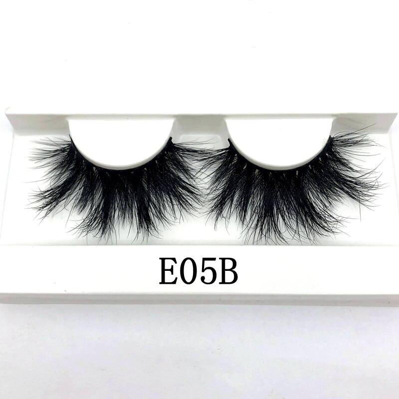 E05B white tray