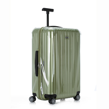 Thicken 0.66mm PVC Transparent Suitcase Cover for Rimowa Clear Travel Luggage Covers for Rimowa Suitcase Protector All Series