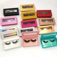 iflovedekd  wholesale natural Handmade lashes 3D  Mink Lashes fake eyelashes long cross volume lashes extension цена
