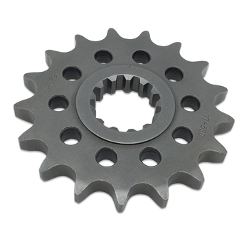 530 Motorcycle Front Sprocket For Yamaha XJR1300 98-17 MT-01 MT01 05-11 FJ1100 84-85 FJ1200 86-96 XJR1200 95-02 RD500LC 84-87 image