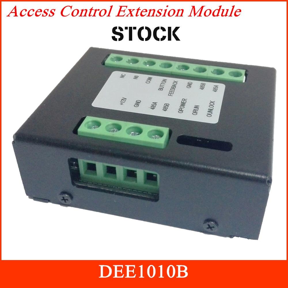 Dahua Video intercomunicadores accesorios módulo de extensión de Control de acceso fácil conexión DEE1010B