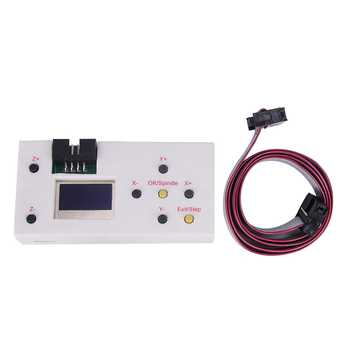 GRBL USB Port Cnc Engraving Machine Control Board for 1610,2418,3018 Machine