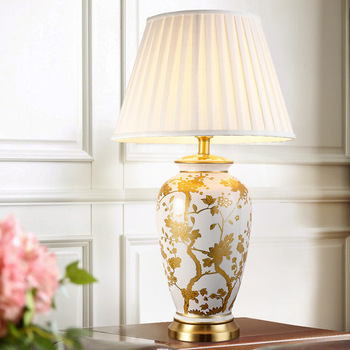 683764 Buy Bedroom Lamp For Table And Get Free Shipping   Kk