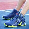 Сезон осень-зима; Мужская Баскетбольная обувь для улицы; удобные баскетбольные кроссовки; Tenis Feminine; дышащая Спортивная обувь; zapatillas hombre