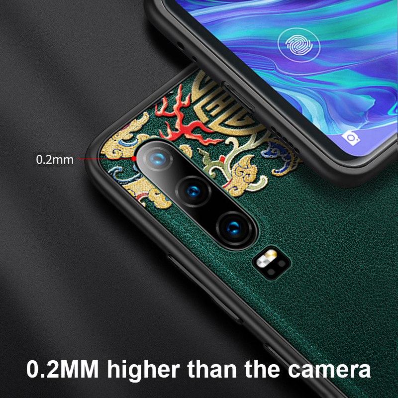 Huawei P40 Pro Case