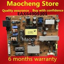 Original LG 42LN5400-CN Power Board EAX64905301 3PCR00275A LGP42-13PL1