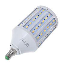 E14 светодиодный энергосберегающий светильник 30 Вт AC 220 В теплый/холодный белый свет Кукуруза лампа 5730 SMD для украшения дома AXYC