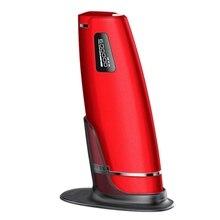 3 в 1 Ipl эпилятор для удаления волос с ЖК-дисплеем машина для постоянного бикини триммер электрический депилятор