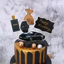 Swell Birthday Cake Man Buy Birthday Cake Man With Free Shipping On Funny Birthday Cards Online Fluifree Goldxyz