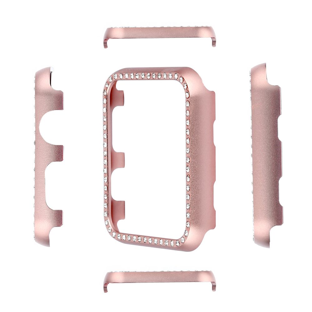 Diamond Luxury Case for Apple Watch 92
