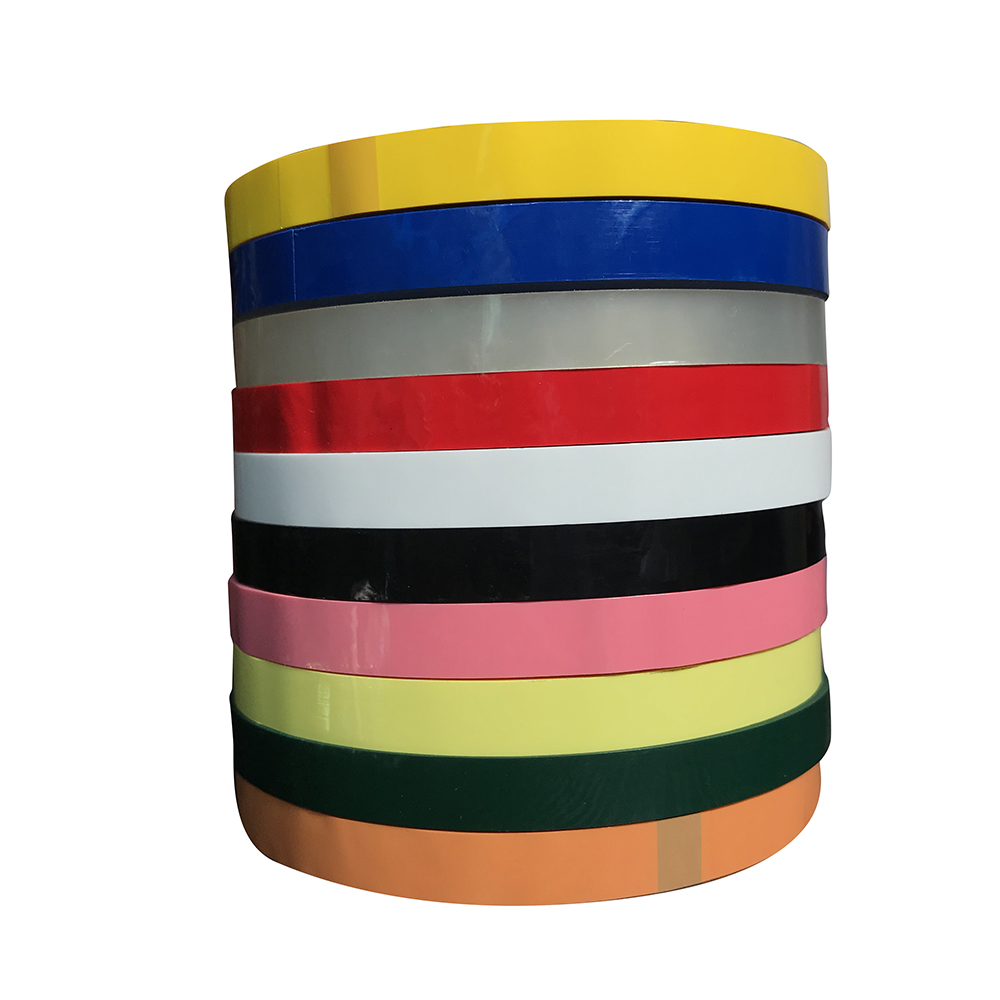 1PCS Adhesive Insulation Mylar Tape High Temp Withstanding For Transformer Motor Electrical Insulation Wrapping 5mm/8mm/10mm