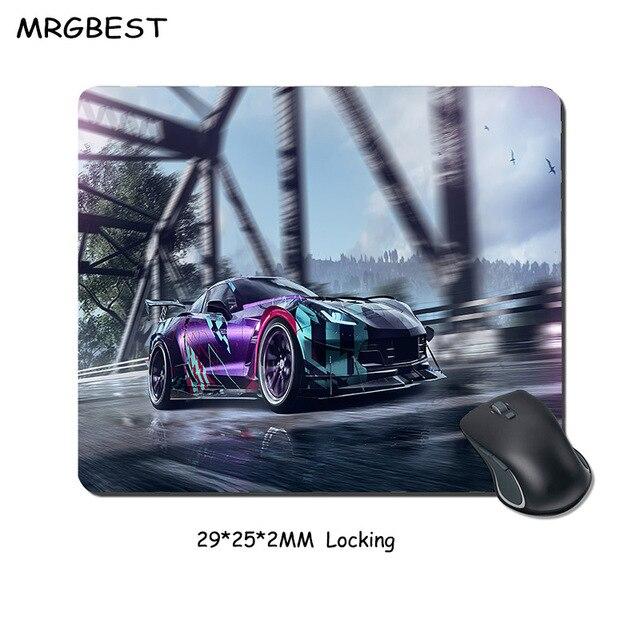 Фото большой коврик для компьютерной мыши mrgbest xl молодежный хобби