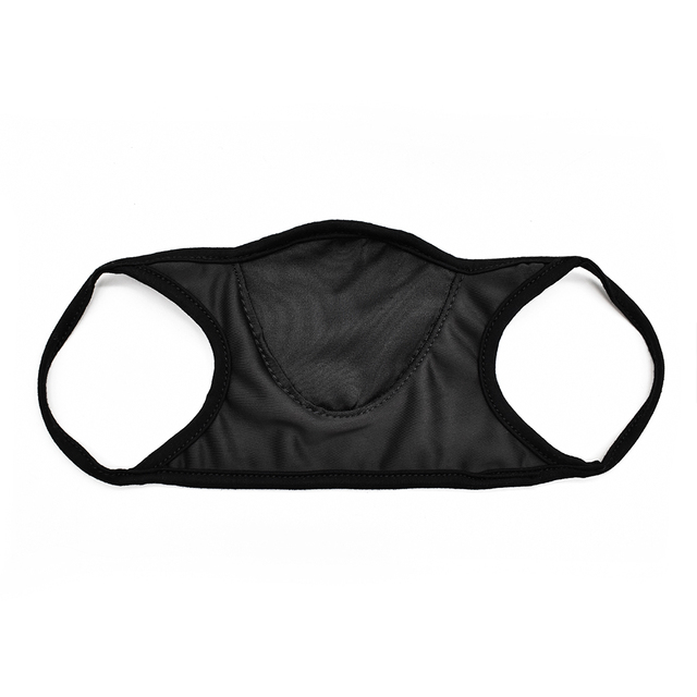 WOSAWE Sports Cycling Face Mask Anti-pollution Breathable Anti-UV Windproof Half Face Shield Washable Mask With Filter Men 4