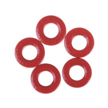 Venta al por mayor, bajo precio, núcleo de hierro de carbonilo, T37-2, núcleo de hierro en polvo de carbonilo, alto núcleo magnético (frecuencia) 5 unids/lote