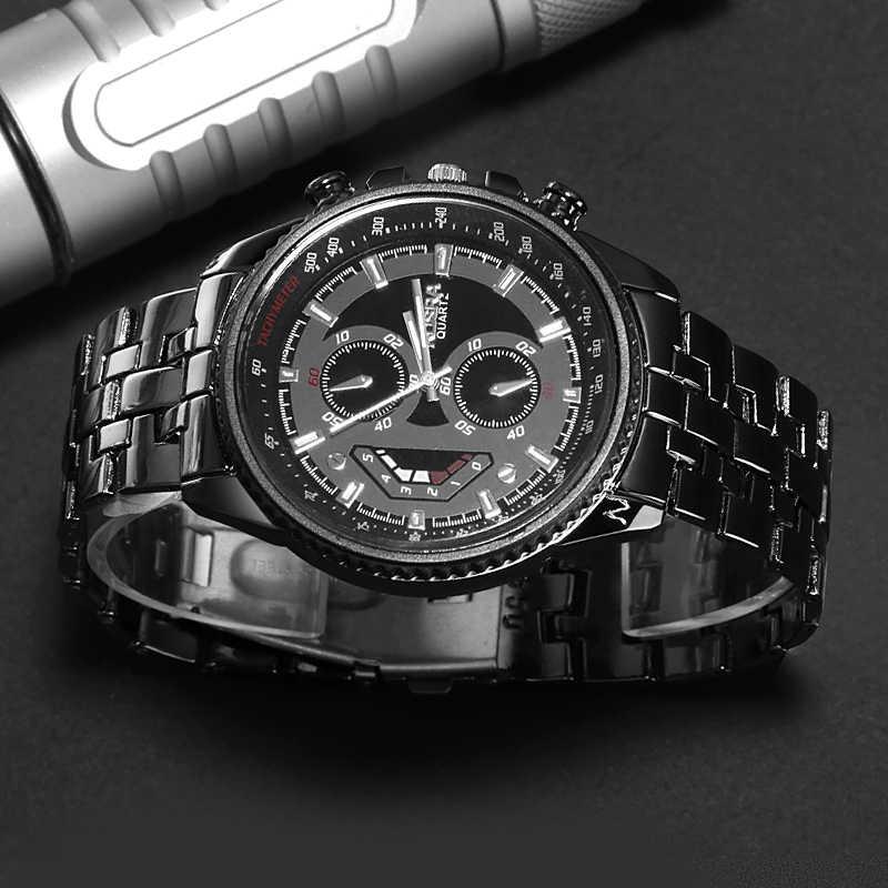 패션 시계 남자 시계 브랜드 럭셔리 남성 시계 비즈니스 남자 시계 Hodinky Relogio Masculino Relojes Hombre 2019