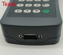 TDS-100H-M2 Transducer (DN50-700mm) Portable Ultrasonic Liquid Flowmeter Digital  flow meter Handheld m2 sensors dn 50mm 700mm flow meter for tds 100f