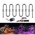 Хит продаж  декоративный светодиодный светильник s 36 для мотоцикла  беспроводной пульт дистанционного управления  неоновый светильник для ...