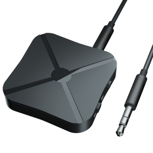 Image 1 - 2 ב 1 אלחוטי Bluetooth 4.2 מקלט משדר בית טלוויזיה MP3 מחשב אלחוטי מתאם אודיו 3.5MM AUX סטריאו עבור רמקול טלוויזיה רכב מחשב
