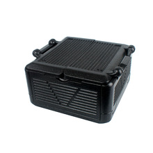 Foldable Iceless Cooler Sweettreats 24L Collapsible Insulated can Portable Waterproof Outdoor Storage Box Thermo Cool