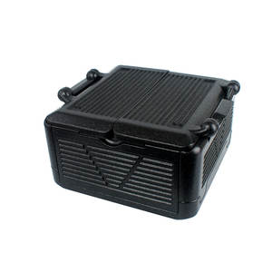 Cooler Storage-Box 24L Sweettreats Insulated-Can Foldable Collapsible Iceless Outdoor