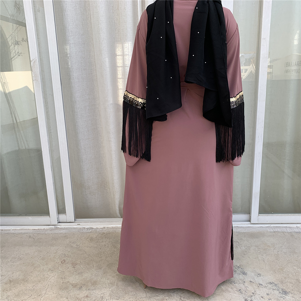 Vestuário islâmico