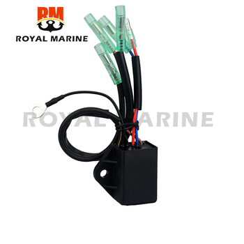 цена на Outboard engine 3G2-06060-2 3G2-06060-1 CDI COIL UNIT ASSY for Tohatsu Outboard M18 15HP 18HP 3G2060602M for Nissan NS15 N18