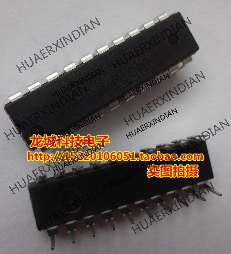 20 шт./лот Новый S3F94C4EZZ-DK94 DIP-20 в наличии