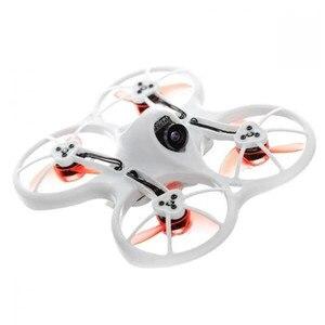 Image 4 - רשמי Emax Tinyhawk ערכת RTF Rc מטוס F4 4in1 3A 15000KV 37CH 25mW 600TVL VTX 1S מקורה FPV drone FRSKY D8 עם מתנה