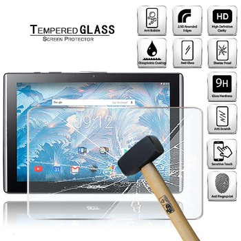 2pcs tablet tempered glass screen protector cover for acer iconia one 10 b3 a50fhd anti screen breakage tempered film Tablet Tempered Glass Screen Protector Cover for Acer Iconia One 10 B3-A40FHD Tablet Explosion-Proof Tempered Film