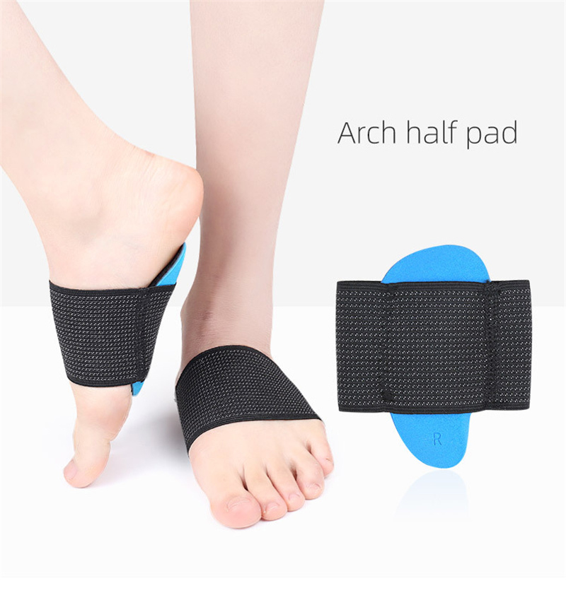 Foot Arch Insoles