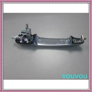 Image 3 - Auto zubehör körper teile galvanik äußere tür griff für Haima 3 2007 2012