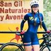 Kafitt-2020 ciclismo terno triathlon sexy collants ciclismo camisa de manga longa camisa de ciclismo maiô mulher macaco terno 9d gel 4
