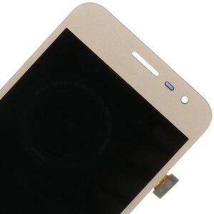 Image 4 - شاشة LCD تعمل باللمس مع حزمة خدمة ، لهاتف Samsung Galaxy 5 ، جديد Amoled J2 Core J260 J260M J260F J260G
