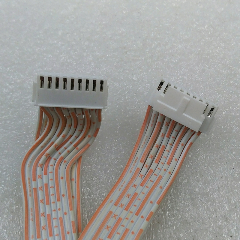 Antminer mining signal cable 2x9 pins communication data cable 2.0 for asic bitcoin miner S9 S9K Z11 Z9 z9mini E3 K5 L3 A1 Z15 4