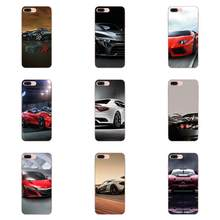 Luxury Racing Sports Car Gtr For Huawei Honor Mate 7 7A 8 9 10 20 V8 V9 V10 G Lite Play Mini Pro P Smart TPU Cell Phone Case(China)
