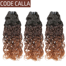 extensiones Ombre Calla Color