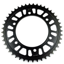 Sprocket-Gear Motorcycle 525 Super-Enduro 42T Rear 45T for 950 950lc8/990/1050/..
