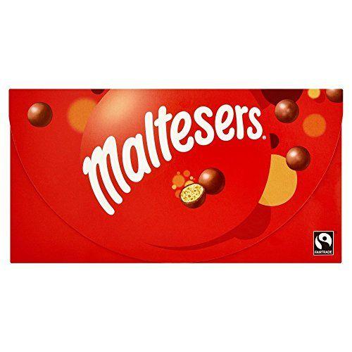 Maltesers Gift Box 360 G