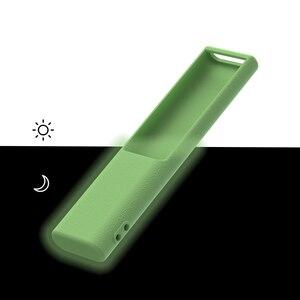 Image 5 - Silicone Cover for samsung QLED tv smart bluetooth remote control Case BN59 01311G BN59 01311B TM1990C BN59 01311H BN59 01311F