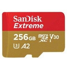 Карта памяти Sandisk Extreme 32/64/128 Гб