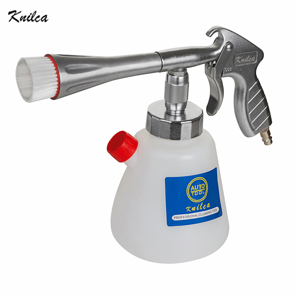 Image 5 - Tornador Cleaning Gun , high pressure Car Washer Tornador foam gun,car tornado espuma tool-in Water Gun & Snow Foam Lance from Automobiles & Motorcycles