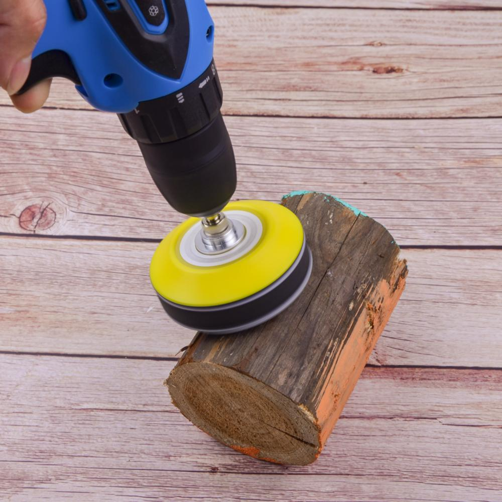 Sanding Discs Sandpaper Pads For Multi-function Power Tools Sets