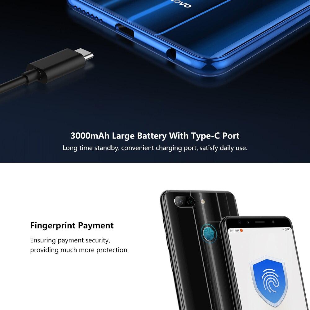4G Mobile Smartphone Core 11
