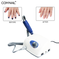 65w Strong 210 105L 35,000RPM Korea micro motor hand piece Jewelry Dentistry Electric Nail Drills Machine polishing Tools