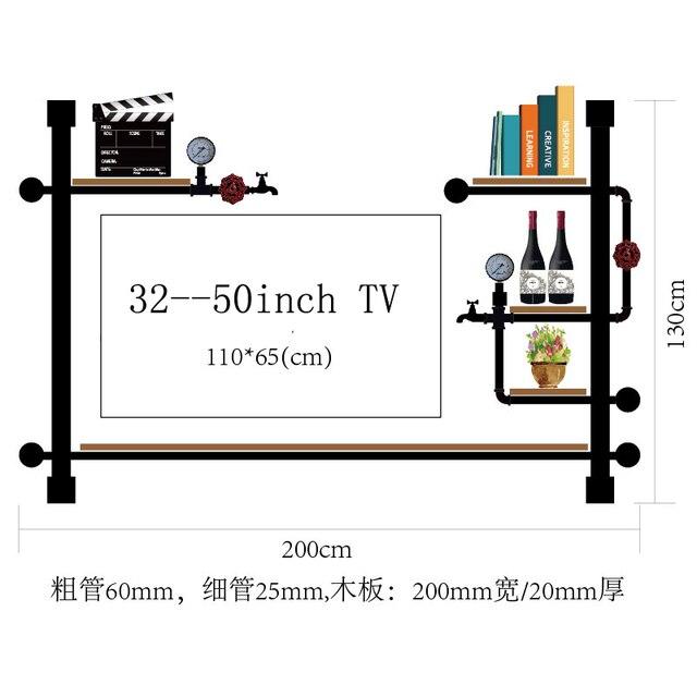 200*350cm Size Fashion Bar Red Wine Goblet Glass Hanger Multi-storey Wall Wine Rack Antique Design Holder Hanging Rack