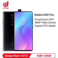 K20 128GB 6GB Redmi