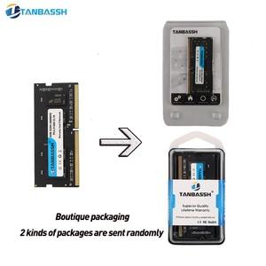Image 5 - Tanbassh Laptop memory ddr4 4GB 8GB 16GB 2133MHZ 2400MHz  2666MHZ ram sodimm  support memoria ddr4 notebook Lifetime Warranty