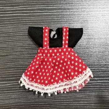 Одежда для куклы 16 см. 5