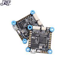JMT 30.5x30.5mm double gyroscope F7 F4 contrôleur de vol AIO OSD 5V 8V BEC et boîte noire pour Drone RC FPV accessoires de quadrirotor de course
