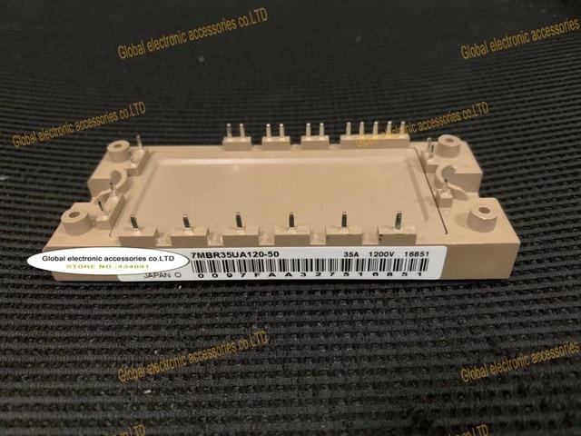 Darmowa wysyłka nowy 7MBR15UA120 50 7MBR25UA120 50 7MBR35UA120 50 7MBR50UA120 50 moduł